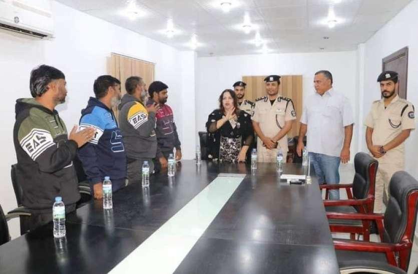 Libya: बंधक बनाए गए सात भारतीय रिहा, आतंकवादियों ने पिछले महीने किया था किडनैप