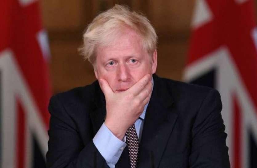 ब्रिटेन: पीएम Boris Johnson ने कोरोना की दूसरी लहर से निपटने के लिए बनाई योजना