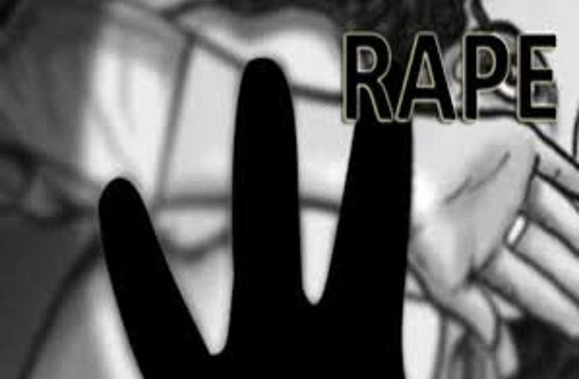 मैनपाट में बंधक बनाकर युवती से बलात्कार, सहेली से मिलने जाते समय युवक ने दिया वारदात को अंजाम