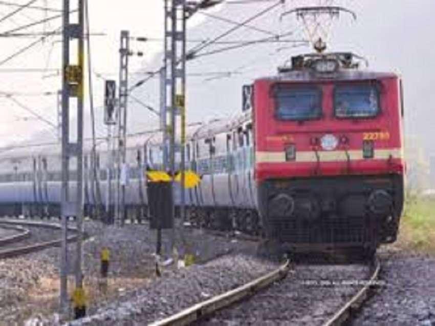 FESTIVE SPECIAL TRAIN---24 स्पेशल ट्रेनें मिली कोलकाता वासियों को