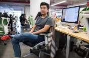 OnePlus 8T 5G के लांच से पहले सहसंस्थापक Carl Pei के कंपनी को कथित तौर पर छोड़ा