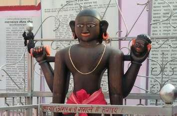 कालभैरव मंदिर: मंत्रों से खड़ी हुई थी प्रतिमा, महाराष्ट्र से आए थे तांत्रिक
