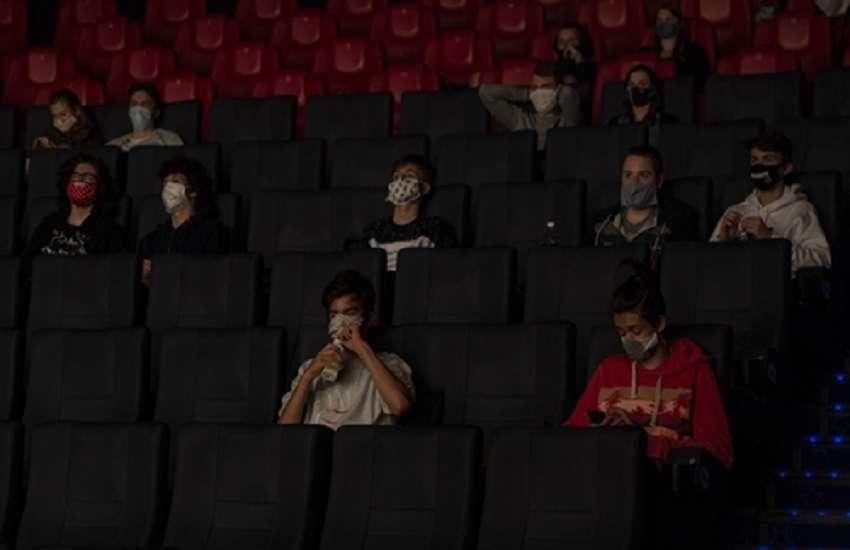 Reopen Cinemahalls