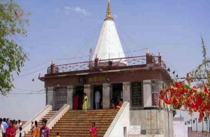 नवरात्र में खुले रहेंगे प्रदेश के सभी देवी मंदिर, सीएम की अपील- सावधानियों का करें पालन