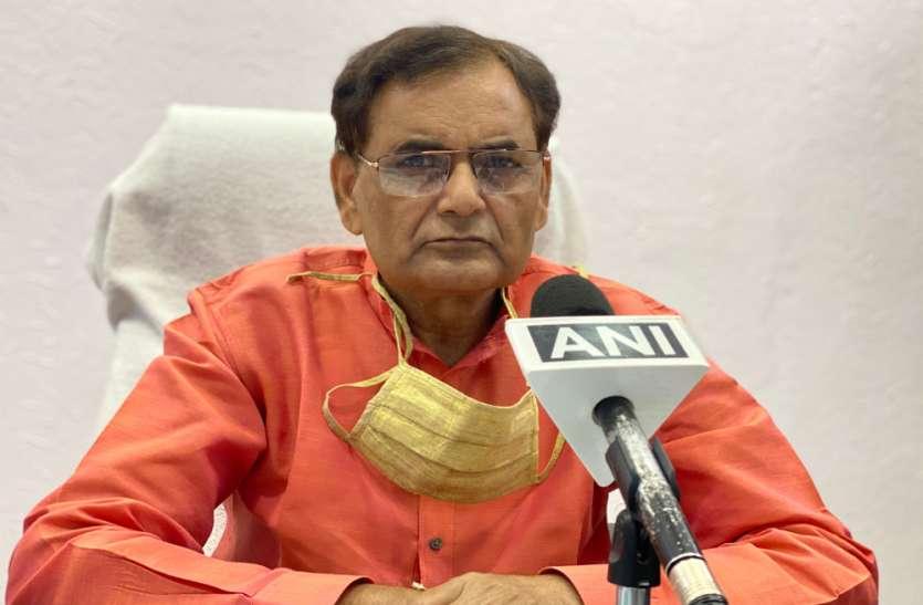 कुम्भ दलितों का महापर्व है,उदित राज माफी मांगे- डॉ. निर्मल