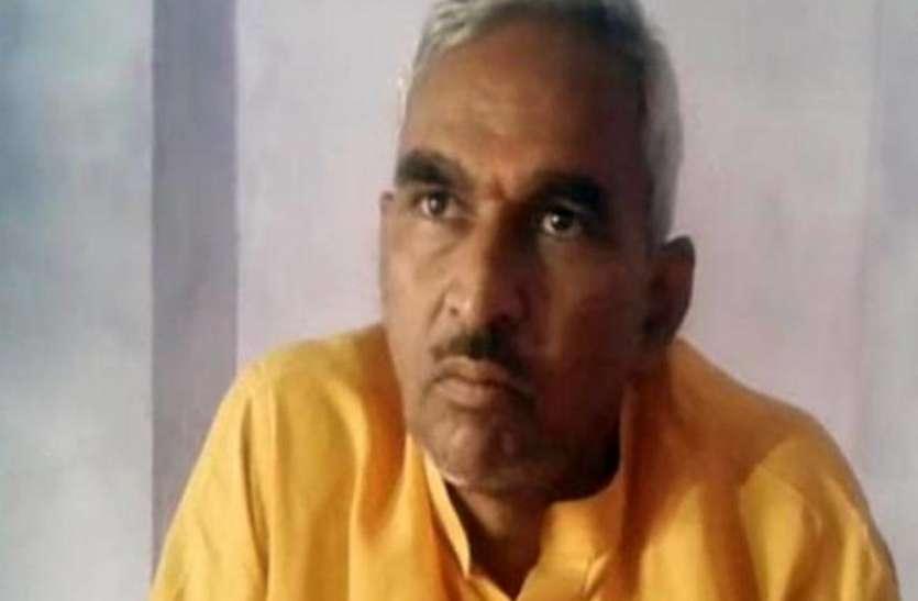 बलिया हत्याकांड पर बोले बीजेपी विधायक सुरेंद्र सिंह, पहले क्रिया की प्रतिक्रिया होती है, पीड़ित परिवार पर लगाए आरोप