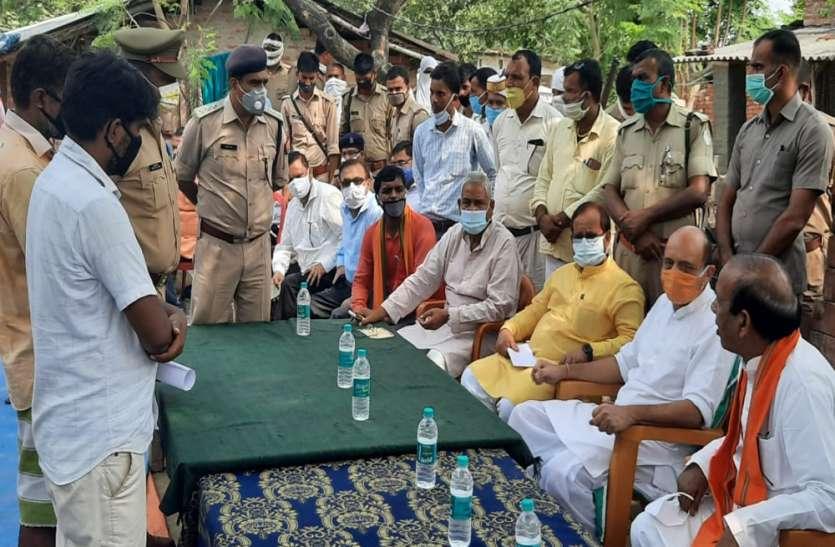 विपक्ष का झूठ-फरेब का पर्दाफाश करें भाजपा कार्यकर्ता: जय प्रताप सिंह