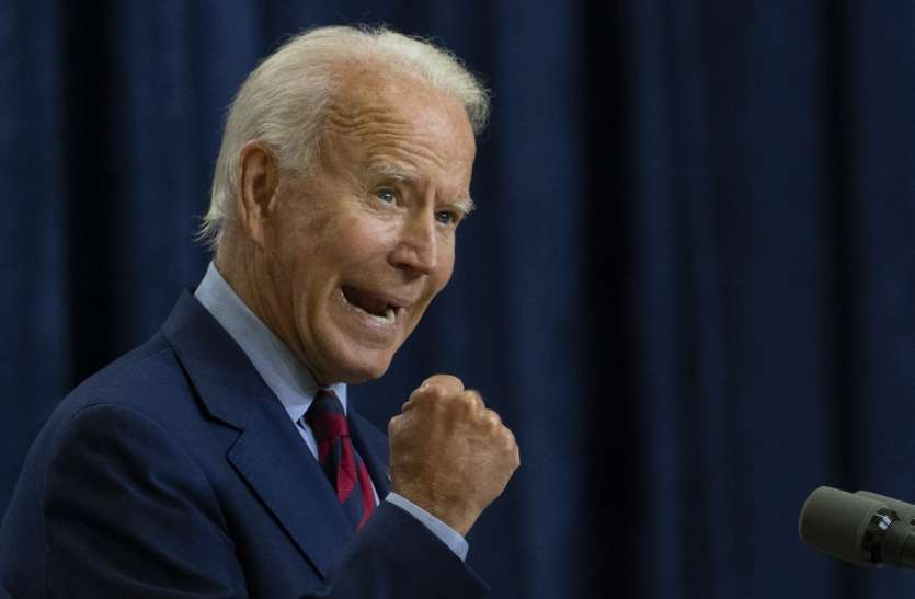 US Presidential Election: बिडेन के प्रचार अभियान से जुड़े तीन लोग कोरोना पॉजिटिव