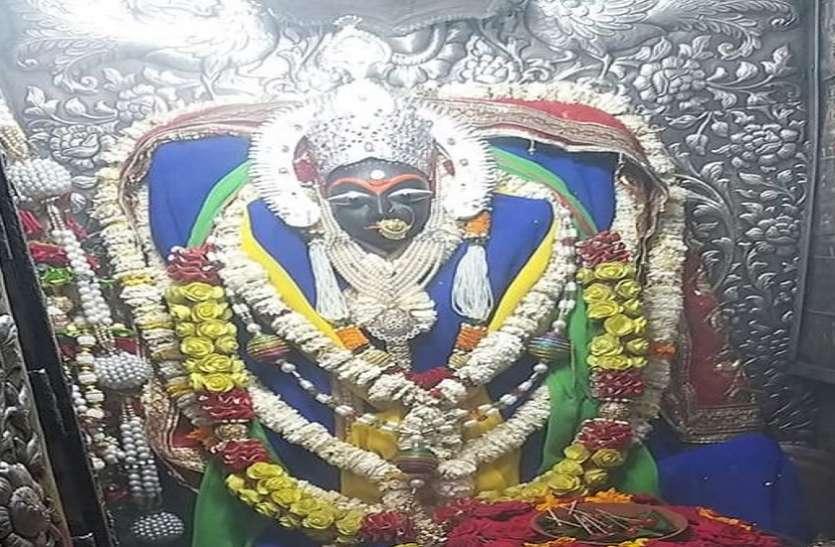 Sharadiya Navratri-2020: जानें इन देवी के पूजन को क्या हो रहा इंतजाम...