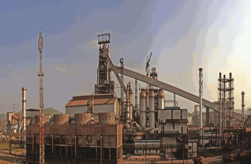 छत्तीसगढ़ : केंद्र सरकार का फैसला, NMDC से अलग होगा नगरनार स्टील प्लांट