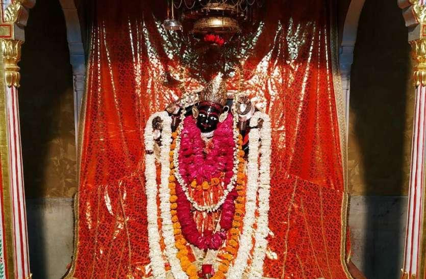 नवरात्र में नहीं लगेंगे भक्तों के मेले, घर घर पधारेंगी मातारानी