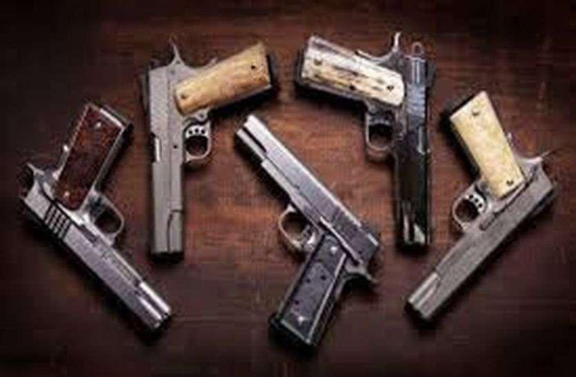 ब्यावर में अवैध हथियारों की खपत! रज्जाक हत्याकांड के आरोपी ने उगली सच्चाई, पुलिस खंगाल रही रेकार्ड