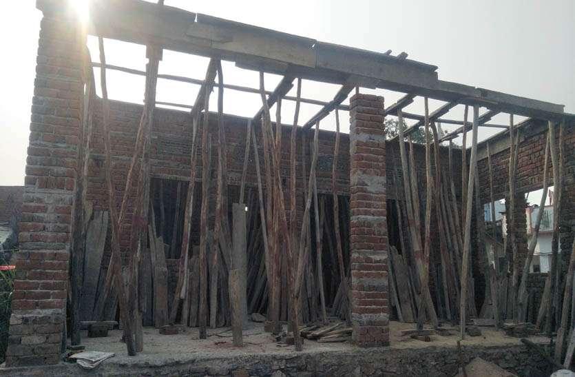 प्रधानमंत्री आवास योजना: लाभान्वितों की किश्तों का 3 करोड़ का भुगतान अटका