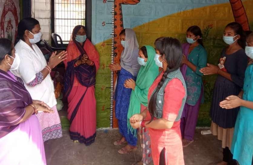 विश्व हाथ धुलाई दिवस पर हुए कार्यक्रम, कोरोना से बचाव की दी जानकारी