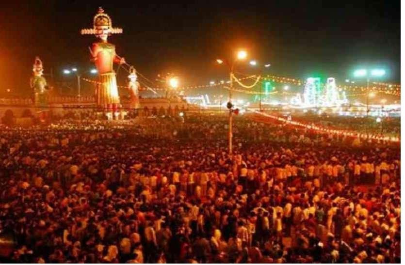 कोरोना का कहरः इस बार नहीं मनाया जाएगा दशहरा