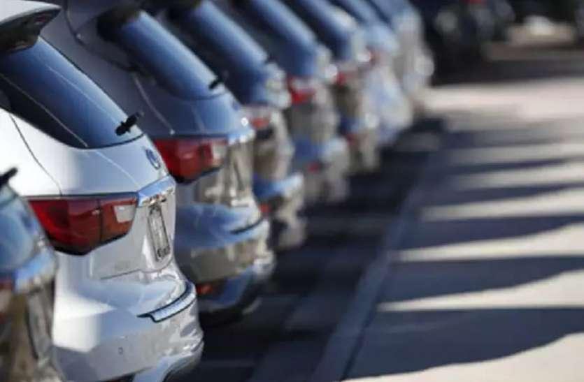 फेस्टिव सीजन शुरू होने से पहले बढ़ी व्हीकल की डिमांड, सितंबर में इतनी हो गई गाडिय़ों की बिक्री