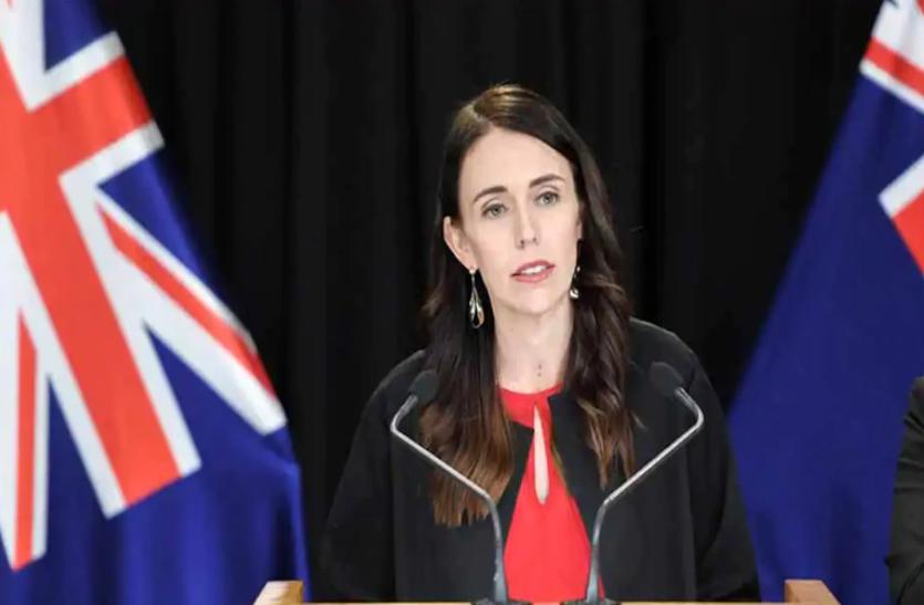 न्यूजीलैंड के आम चुनाव में फिर जीती प्रधानमंत्री जेसिंडा अर्डर्न की पार्टी