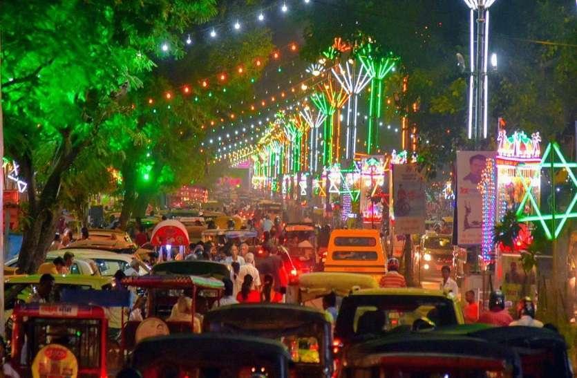 दिवाली पर दमकेंगे बाजार, पहले जैसी होगी सजावट
