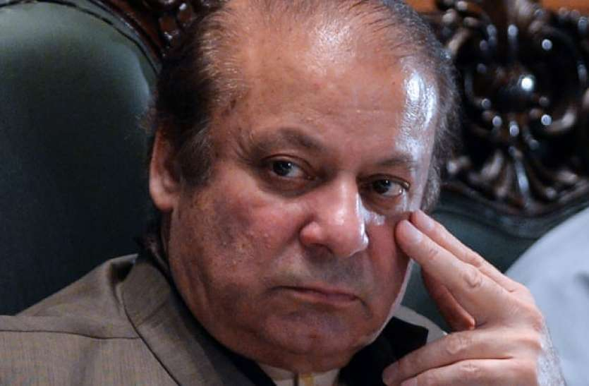 Nawaz Sharif ने बाजवा पर लगाया सत्ता से बेदखल करने का आरोप, कहा-इमरान को लाने की रची साजिश