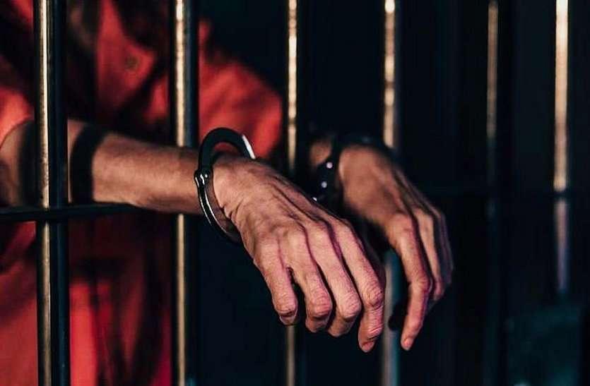 सलाखों के पीछे कट गई सारी जिंदगी, जब कोरोना ने दामन थामा तो अपनों ने छोड़ दिया बुजुर्ग महिला कैदी का साथ