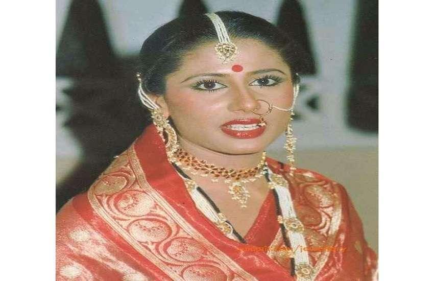 Smita Patil Birthday