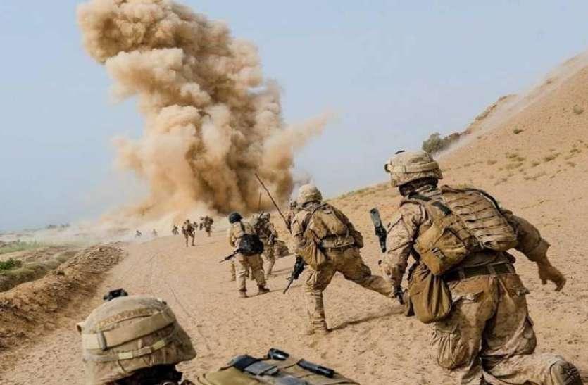 Afghanistan: सेना और तालिबान के बीच सशस्त्र संघर्ष में 5 आतंकी ढेर, 7 सैनिक शहीद
