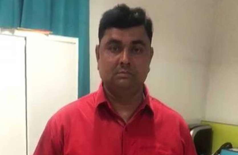 Ballia Shootout : मुख्य आरोपी धीरेंद्र सिंह लखनऊ से गिरफ्तार, अब तक 10 अरेस्ट