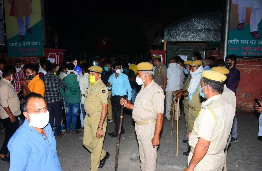 बीजेपी ने जारी की जयपुर हेरिटेज और जयपुर ग्रेटर नगर निगम प्रत्याशियों की सूची, देखें पूरी लिस्ट