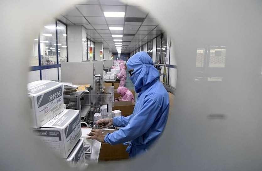 BIG BREAKING : भारत में कोरोना वायरस की प्रभावी वैक्सीन आने में कोई देरी नहीं