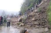 गिलगिट-बाल्टिस्तान में भूस्खलन की चपेट में आई बस, हादसे में 16 की मौत