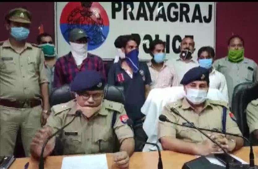 आईपीएल में सट्टेबाजी का खुलासा, कई मोबाइल और कैश बरामद, पांच गिरफ्तार