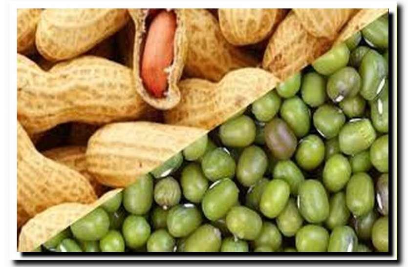 यह कैसी नीति! बाजरे की पैदावार अधिक हुई फिर भी मूंगफली व मूंग खरीदेगी सरकार