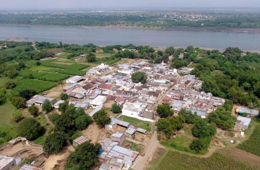 Amazing story - मप्र का एक ऐसा गांव, जहां 1947 के बाद आज तक नहीं हुआ कोई मुकदमा