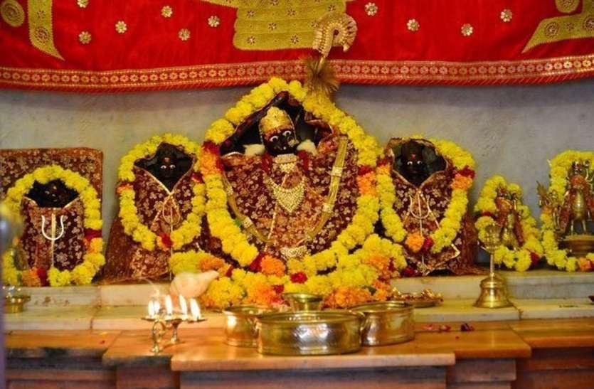 शारदीय नवरात्रा में घर से माता की भक्ति, महामारी से लड़ेगी शक्ति