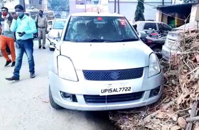 Meerut Rape Case: दो घंटे तक महानगर की सड़कों पर पीड़िता को लेकर कार में घूमता रहाबलात्कारी