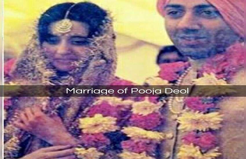 Sunny Deol Wife Pooja