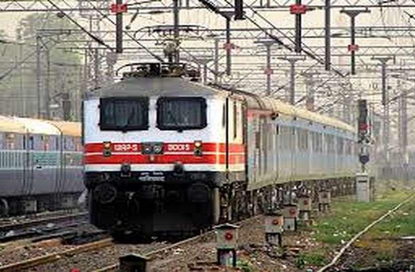 पुरी और विशाखापट्नम के लिए पश्चिम रेलवे ने दो स्पेशल ट्रेनें चलाई