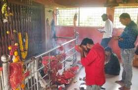 ना कोई पुजारी ना पंडा, महिलाएं भी नहीं करती देवी मंदिर में प्रवेश