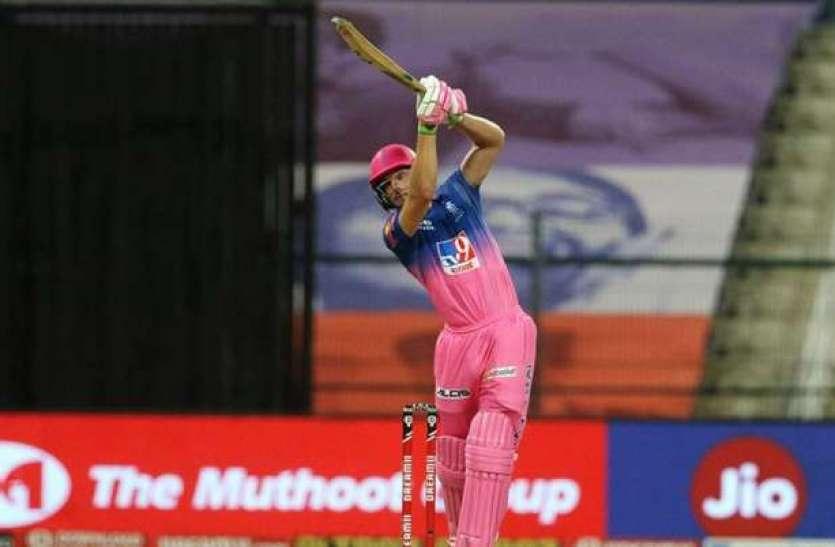 IPL 2020 CSK vs RR: राजस्थान रॉयल्स ने चेन्नई सुपर किंग्स को 7 विकेट से हराया