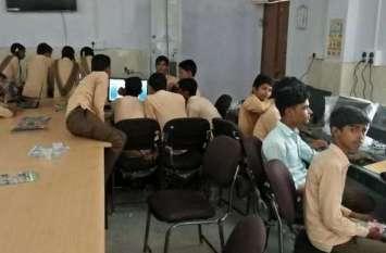 हनुमानगढ़ के सरकारी विद्यालयों में विधायक कोटे से बनेंगी कम्प्यूटर लैब