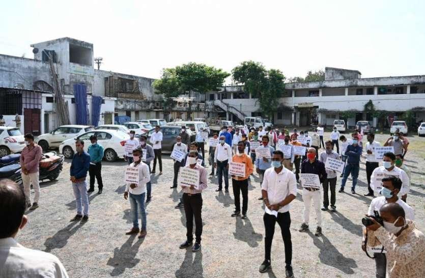 प्रदेश में नशे के खिलाफ साहू समाज का अभियान