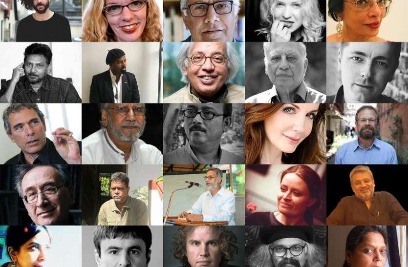 WEST BENGAL---चेयर पोएट्री इवनिंग अंतरराष्ट्रीय कविता महोत्सव का ऑनलाइन आगाज 01 को