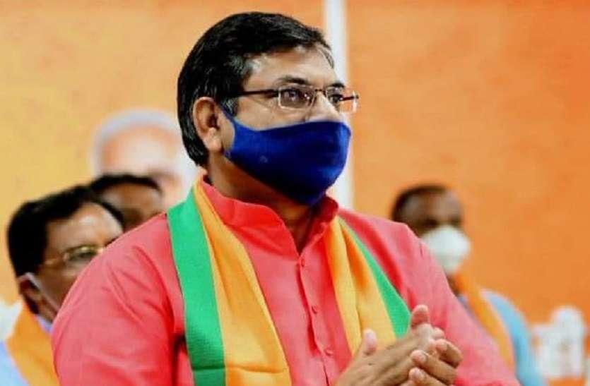 Rajasthan BJP: मिशन 'डैमेज कंट्रोल', बागियों को मनाने के साथ नाराज़ नेताओं को मनाने की दोहरी चुनौती