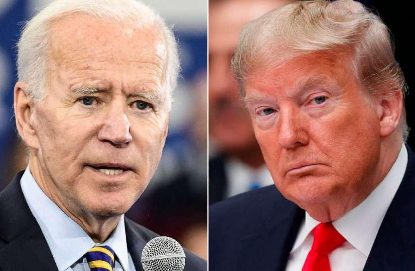 US Presidential Election: डोनाल्ड ट्रंप आखिरी डिबेट में जो बिडेन से इस मुद्दे पर चाहते हैं बहस