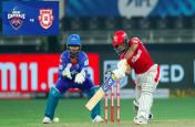 IPL: बेकार हुआ धवन का शतक, किंग्स इलेवन पंजाब ने दिल्ली कैपिटल्स को 5 विकेट से हराया