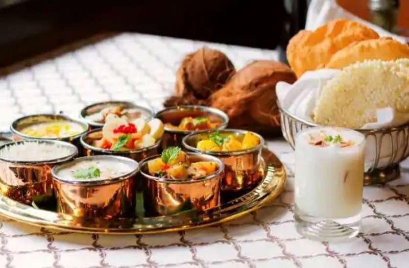 डायटीशियन बता रहीं हैं नवरात्रि व्रत की 5 गलतियां जो बढ़ा देती हैं वजन