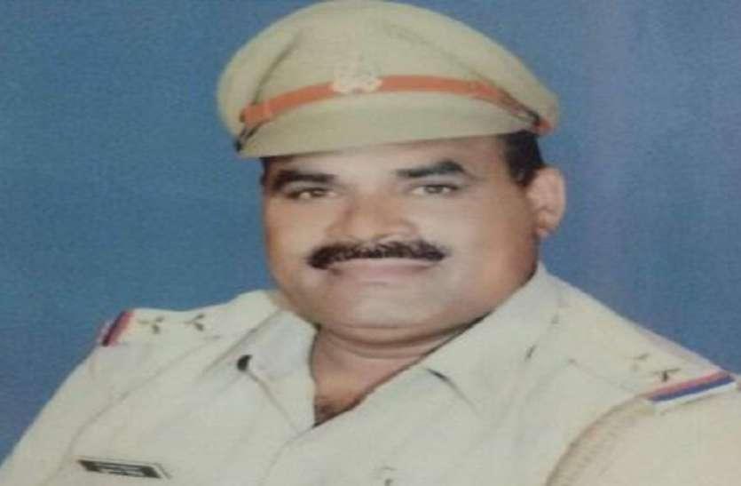 सहारनपुर में तैनात दराेगा की कोरोना से माैत, मेरठ में चल रहा था इलाज
