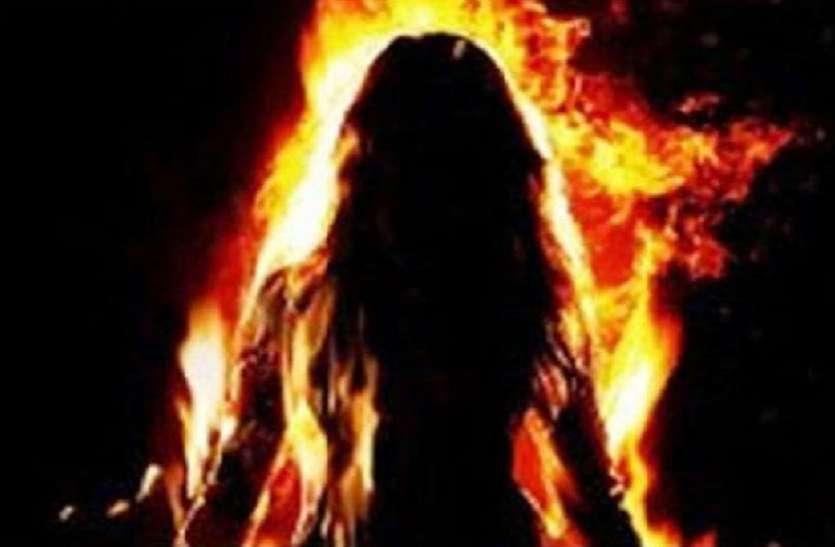 नाबालिग का किया अपहरण, शारिरिक संबंध बनाए, बच्चा पैदा किया और जलाकर दफना दिया