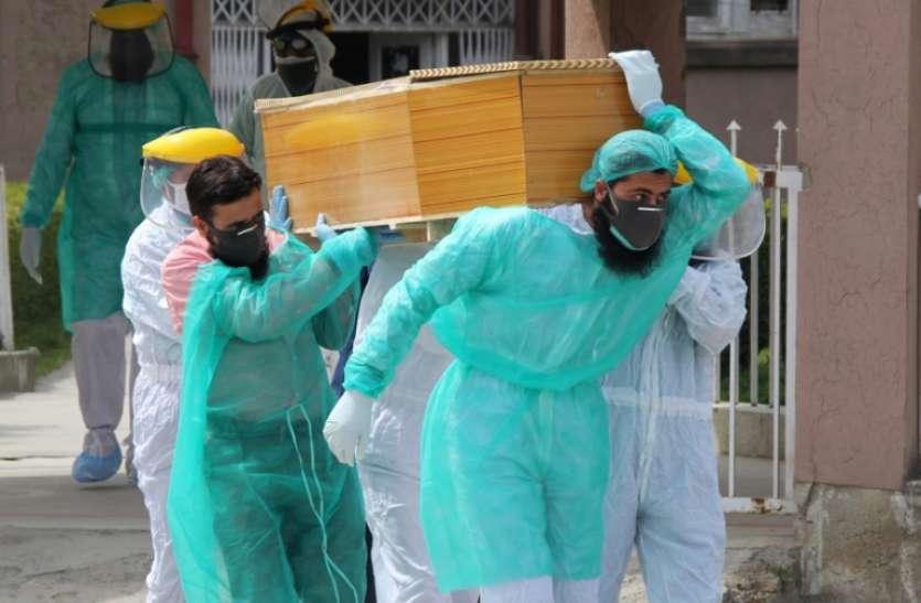 पाकिस्तान में Coronavirus से मरने वालों की दर 140 फीसदी तक बढ़ी, मंत्री ने दी चेतावनी