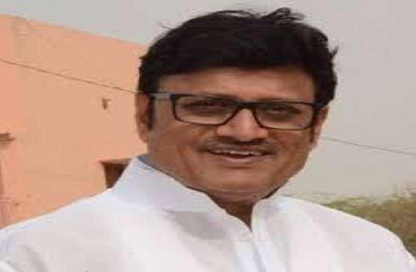 भाजपा : नाम वापस नहीं लेने पर बागियों पर कार्रवाई होगी